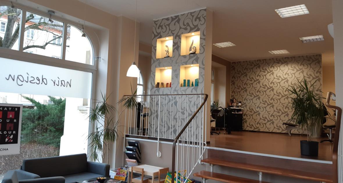 Friseur Gründer Chemnitz - Home
